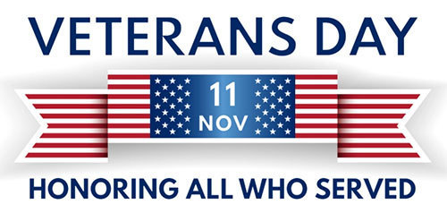 Westlawn Elementary to Celebrate Veteran's Day Virtually